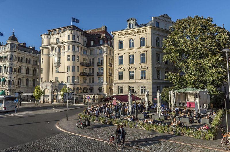 Hotel e appartamenti a stoccolma tutti gli alloggi a stoccolma